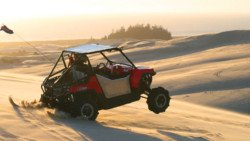 Sand STORM – Hitting the Dunes at Oregon Dune Fest