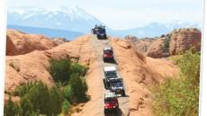 UTV'ing in the Rocks – Moab Style