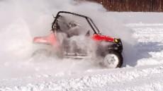 Turbo RZR