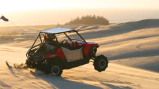 Sand STORM – Hitting the Dunes at Oregon Dune Fest