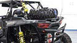 RZR Spare Tire Rack by Assault Industries